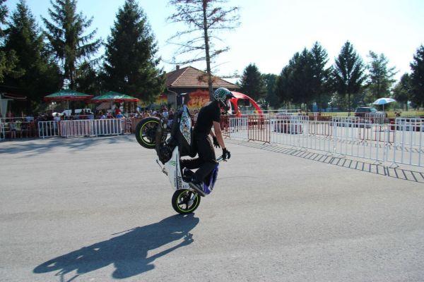 stunt 4