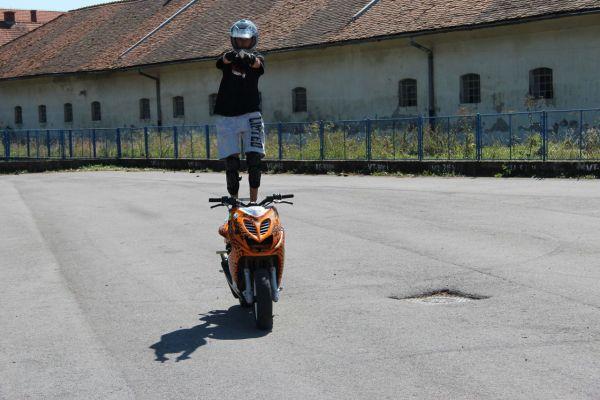 stunt 6