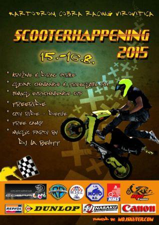 scooterhappening 2015
