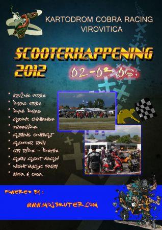 ScooterHappening 2012
